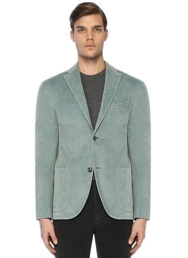 Boglioli Ceket Yeşil